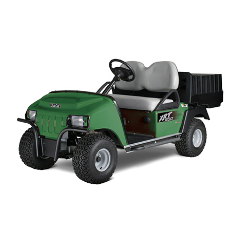 Club Car XRT 800 - Gas