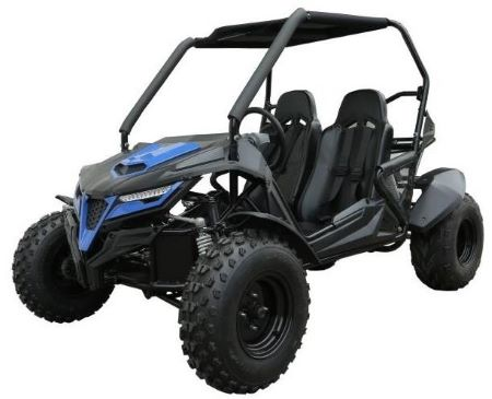 Trailmaster Cheetah 150